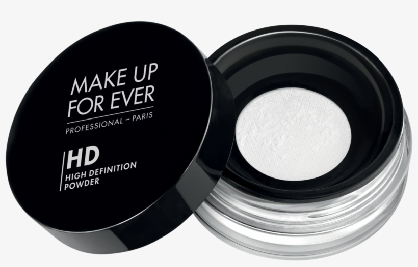 Make Up For Ever Hd Microfinish Powder - Make Up For Ever 'high Definition' Powder 8g, transparent png #1172253