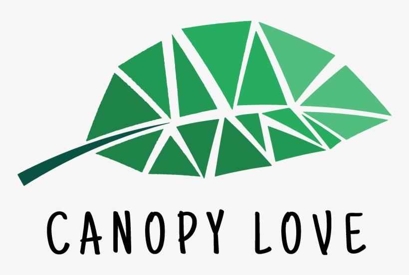 It's A Jungle Leaf - Logo, transparent png #1176577