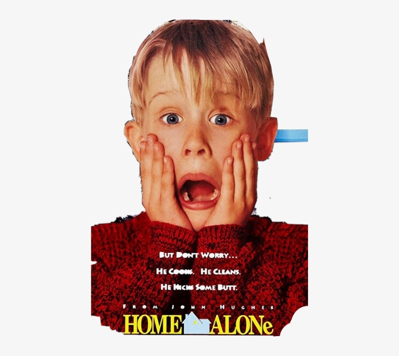 Kevin Of Home Alone 2 Now Free Transparent Png Download