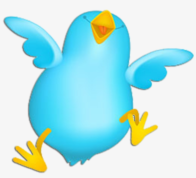 Early Bird Clipart - Twitter Icons, transparent png #1180553