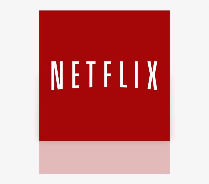Netflix Desktop Icon - Netflix  ico - Free Transparent PNG Download