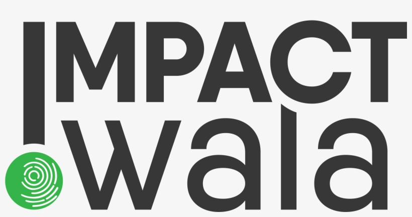 Impact Logo - Vegan Impact, transparent png #1183694