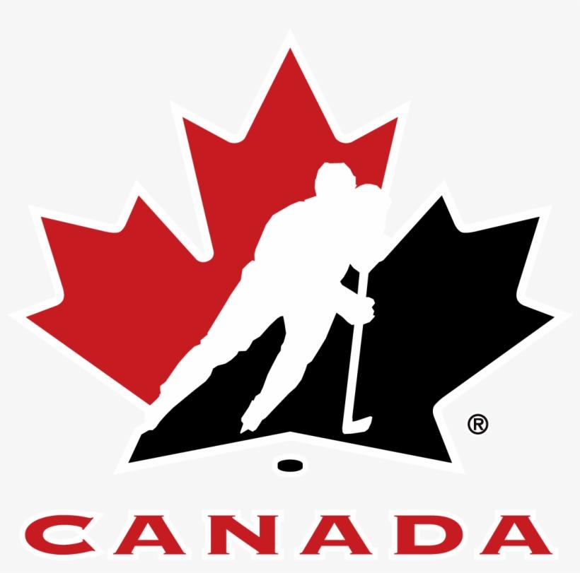 3ffd1aa1eb7 Hockey Canada Logo Downloads - Hockey Canada Logo Vector - Free ...