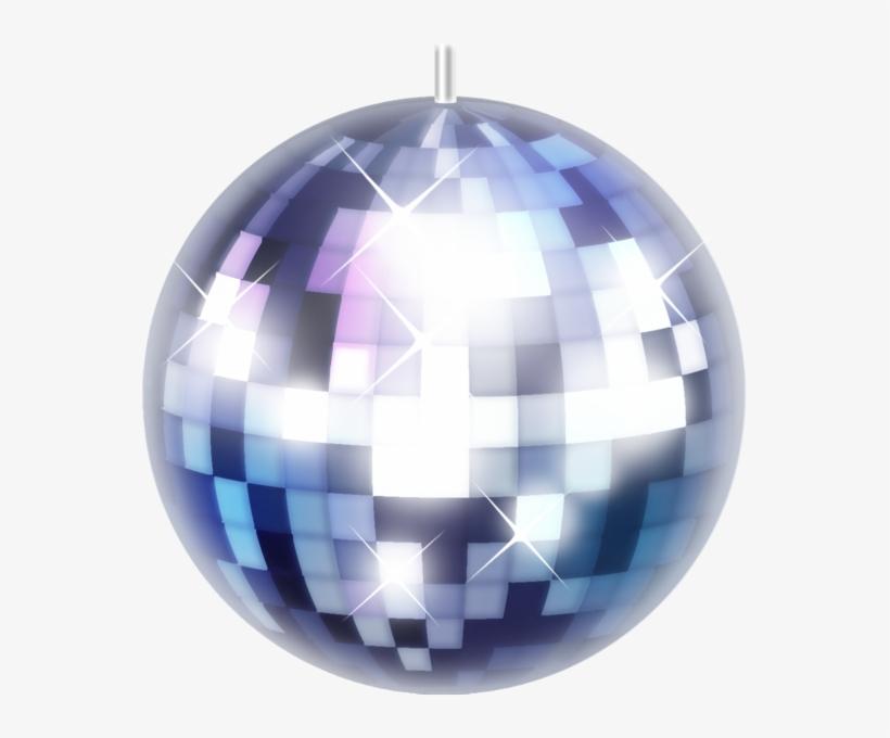 disco ball gif file