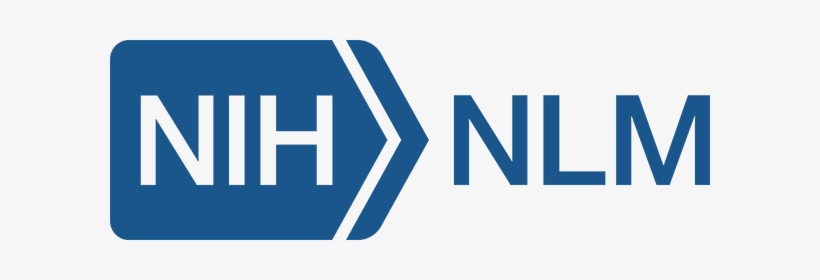 Logo Of U - Us National Library Of Medicine National Institutes, transparent png #1184738