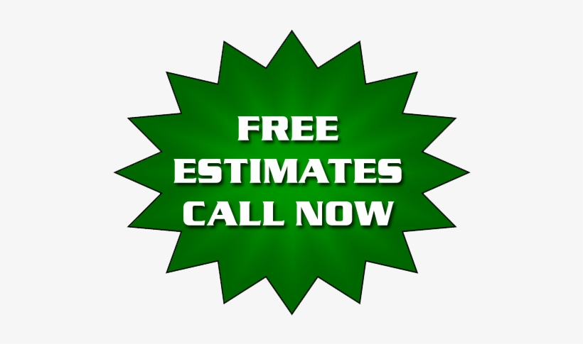 Adding Curb Appeal - Free Estimates Logo, transparent png #1187252