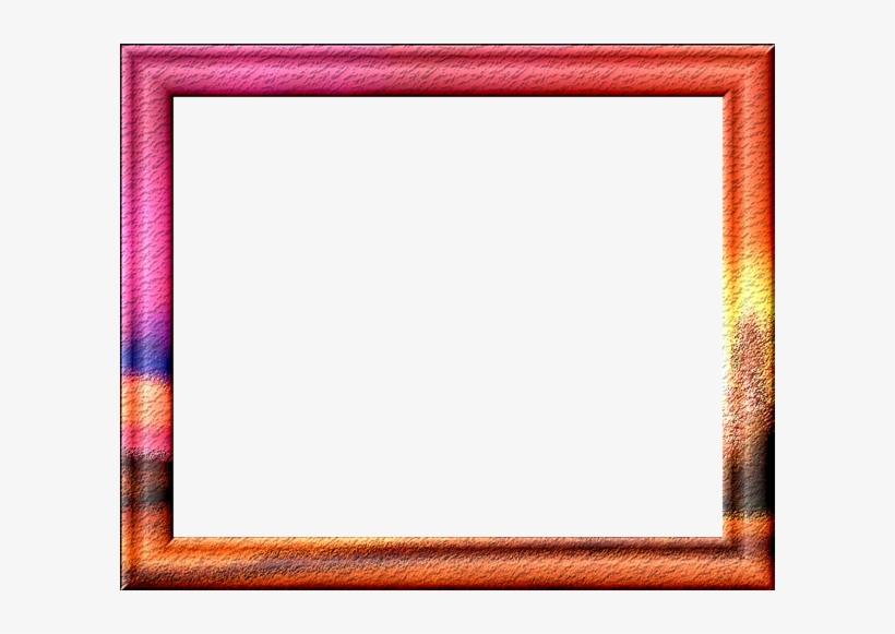 Cadre Rouge Pour Psp, transparent png #1187573