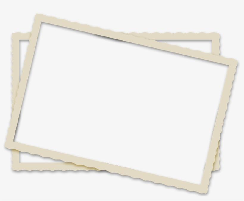 Cadre - Png - Cadre De Photo Png, transparent png #1187833