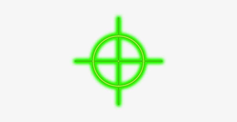 Png Crosshairs Green Roblox Shift Lock Cursor Free Transparent