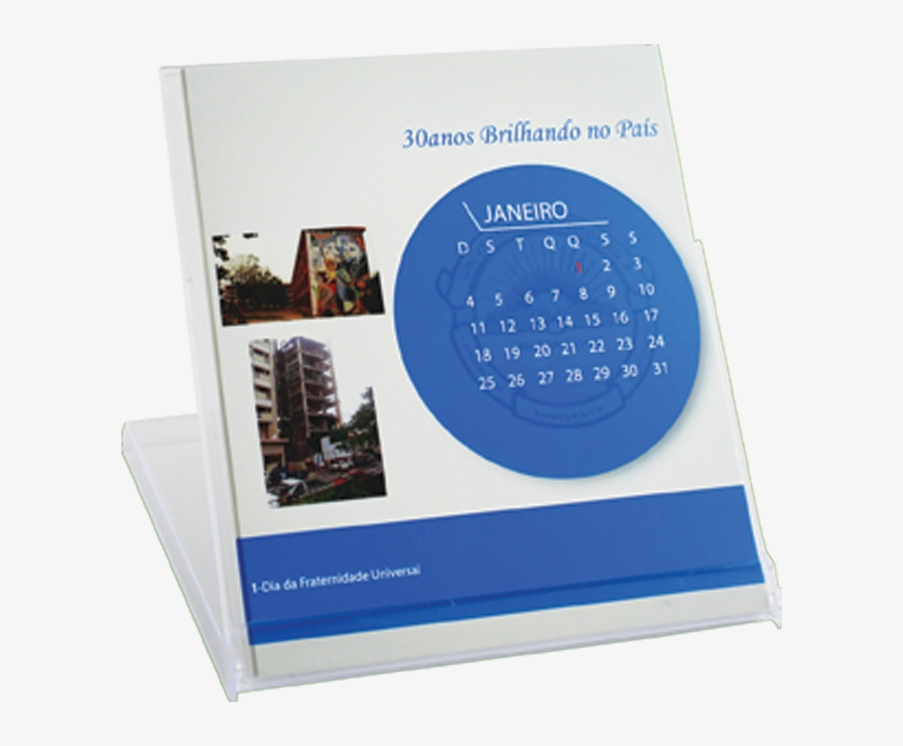 Picture Of Cd Case Calendar Stand - Compact Disc, transparent png #1190634
