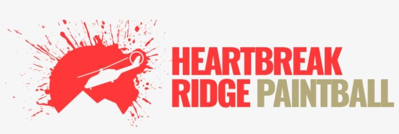 Wow, Incredible, Amazing Is How Players Describe Heartbreak - Heartbreak Ridge Paintball, transparent png #1190718