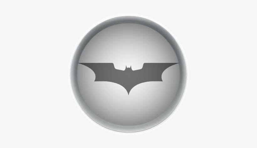 Unique Black And White Cool Wallpaper The Dark Knight Simbolo Do