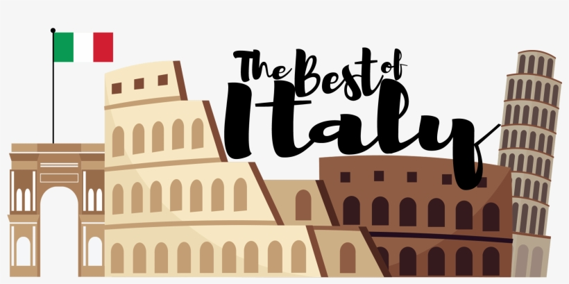 Best Of Italy 2 Min Italy Clipart Png Free Transparent Png Download Pngkey