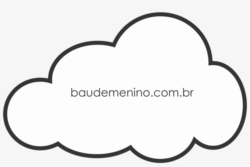 Moldes Nuvem Gota Estrela Lua Cartoon Transparent Clouds Png