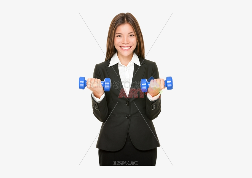 Stock Photo Of Confident Brunette Asian Businesswoman - Ymca Workplace Wellness, transparent png #1198206