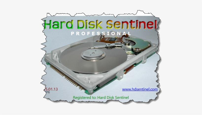 2018 02 12 18 28 25 - Hard Disk Sentinel Pro, transparent png #1198456