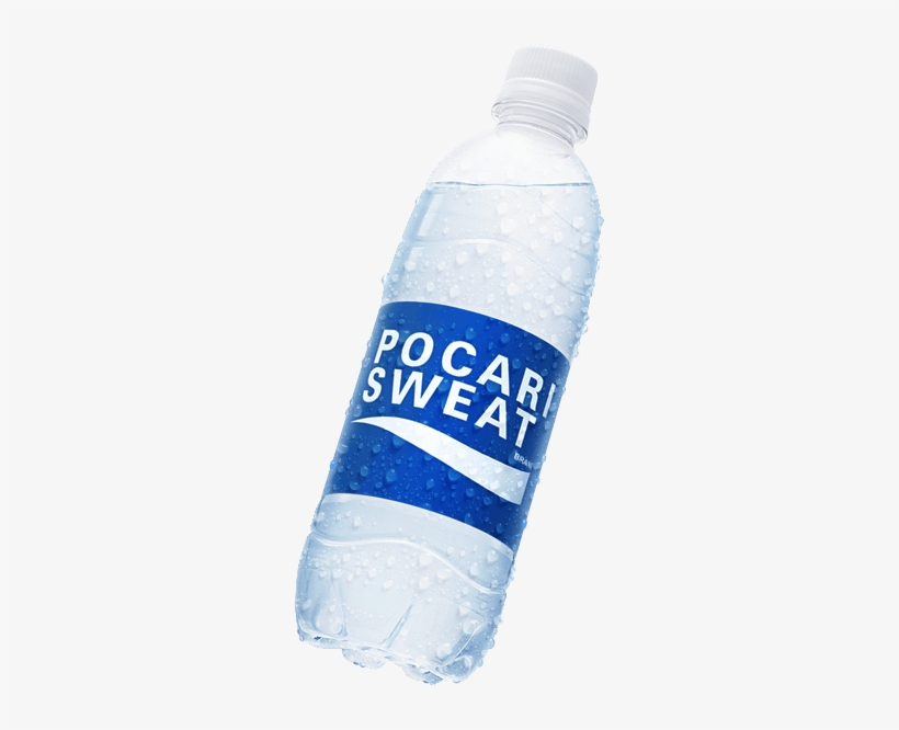 รู้แบบนี้ Pocari Sweat สักขวดมั้ย ^ ^ - Pocari Sweat Powder Drink Mix, 2.6 Ounce, transparent png #1198638