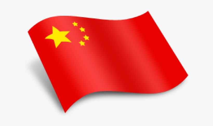 China Flag Clipart Png Flag Of China Transparent Free Transparent Png Download Pngkey