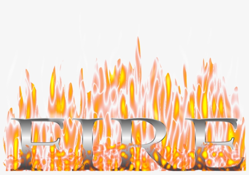 Fire, Cartoon, Hot, Flame, Orange, Smoke, Free, Effect - Flame, transparent png #122561