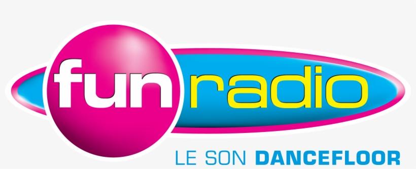Fun Radio - Logo Radio Fun Radio, transparent png #122929