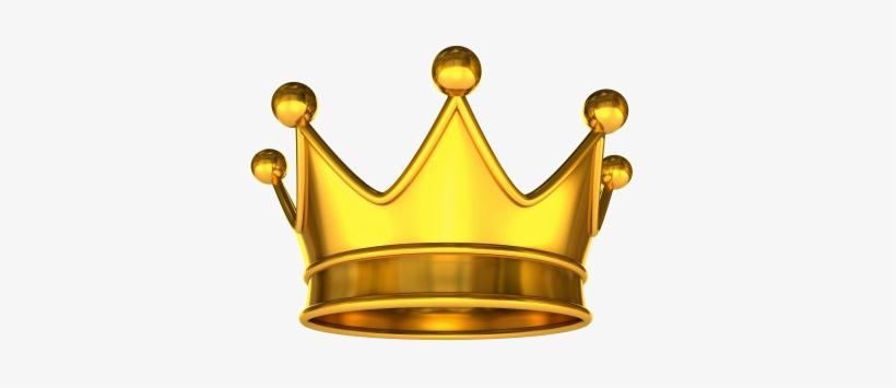 Corona De Rey Animada