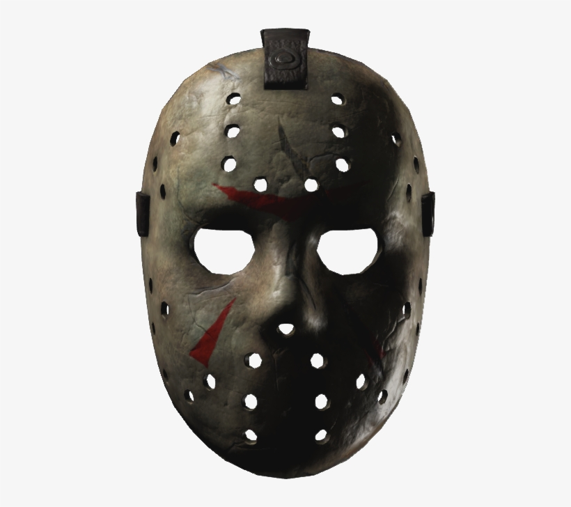 Jason Voorhees Mask Png Mortal Kombat X Free Transparent Png
