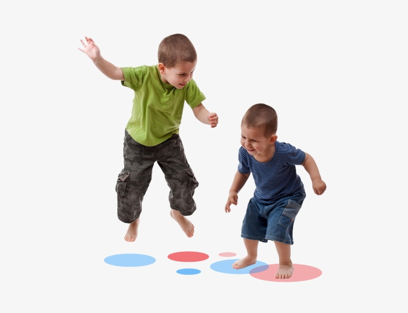 Child Png Pic - Kids Playing Png, transparent png #128788