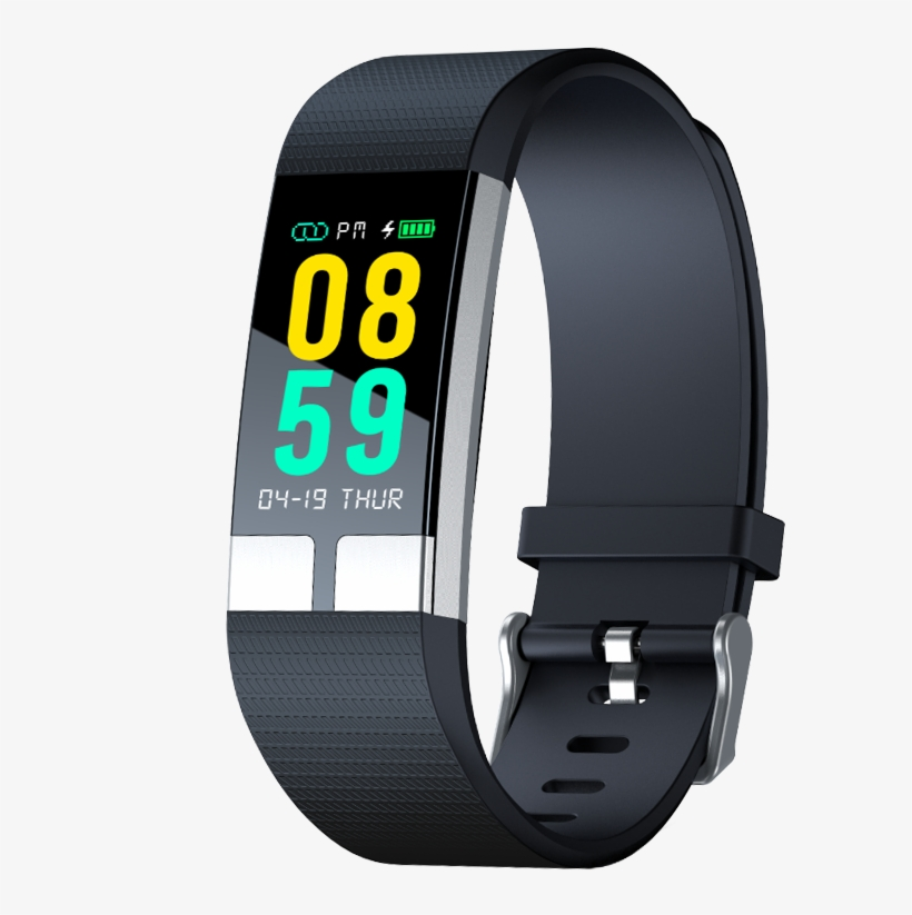 Remote Monitoring Data Dido Blood Pressure Smart Bracelet - Heart Rate, transparent png #129406