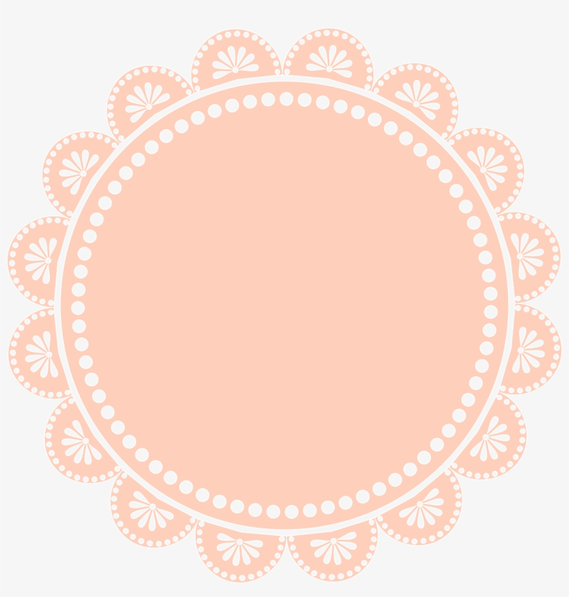 Circular Stamp Based On A Design From A Crop Circle - Crop Circle Design  Png Clipart (#37511) - PikPng
