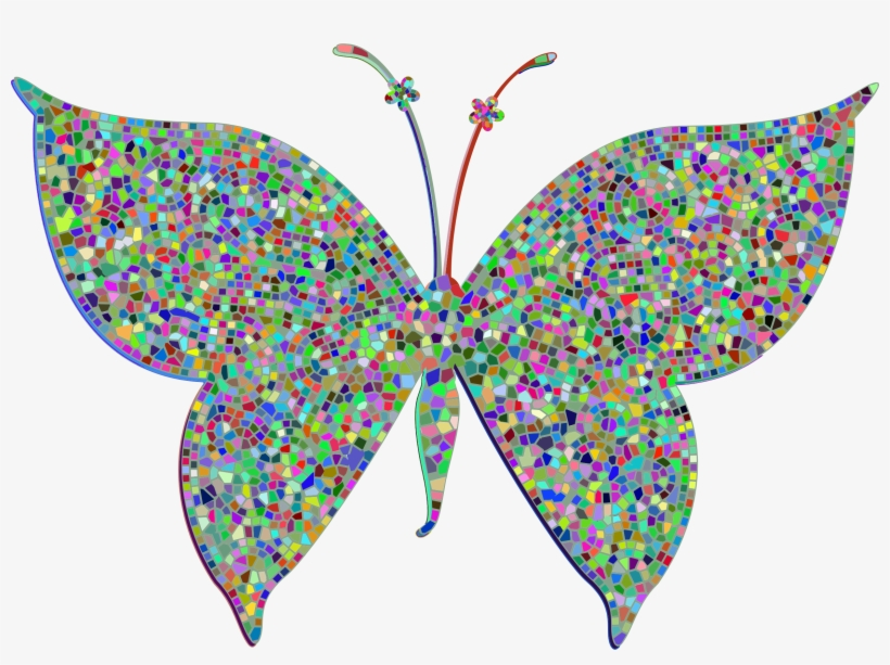Gold Butterflies Png - Butterfly Color Gold, transparent png #1203586