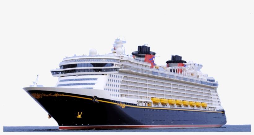 Download Disney Dream Png Clipart Disney Cruise Line - Disney Dream Png, transparent png #1204825