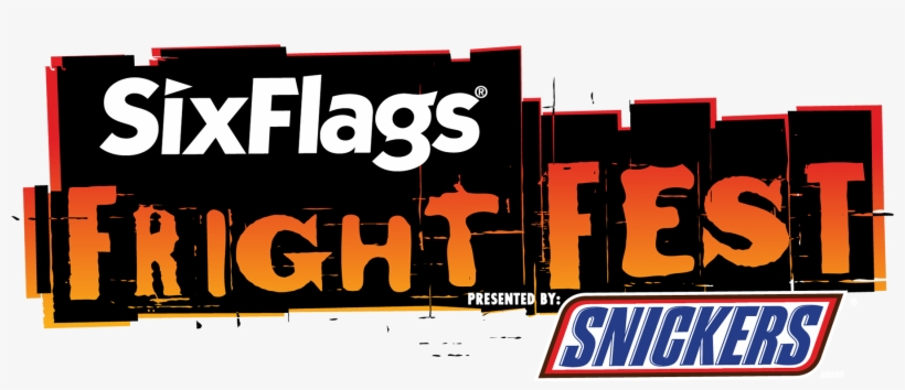 """Wgn Tv Presents """"blackish Six Flags Watch & Win Ticket - Six Flags Fright Fest 2018 Texas, transparent png #1206204"""