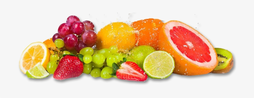 Descubra A Maneira Correta De Comer Frutas Para Prevenir - Golden Spoon 18 Oz Glass Water Bottles Pack-6, transparent png #1213354