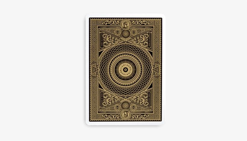 Aurelian Playing Cards Magic - Playing Card, transparent png #1215553