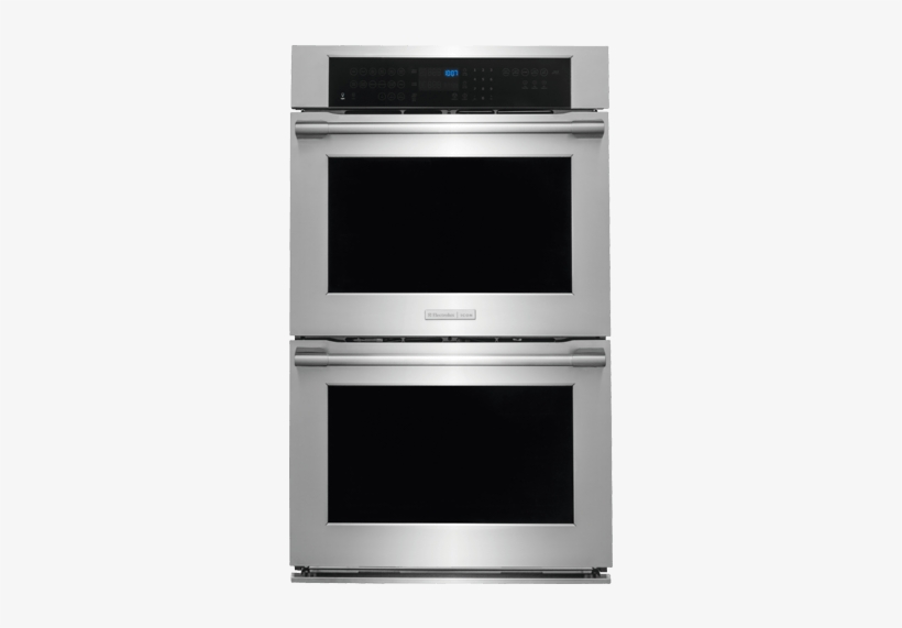 Oven Clipart Double Oven Electrolux Icon Wall Oven