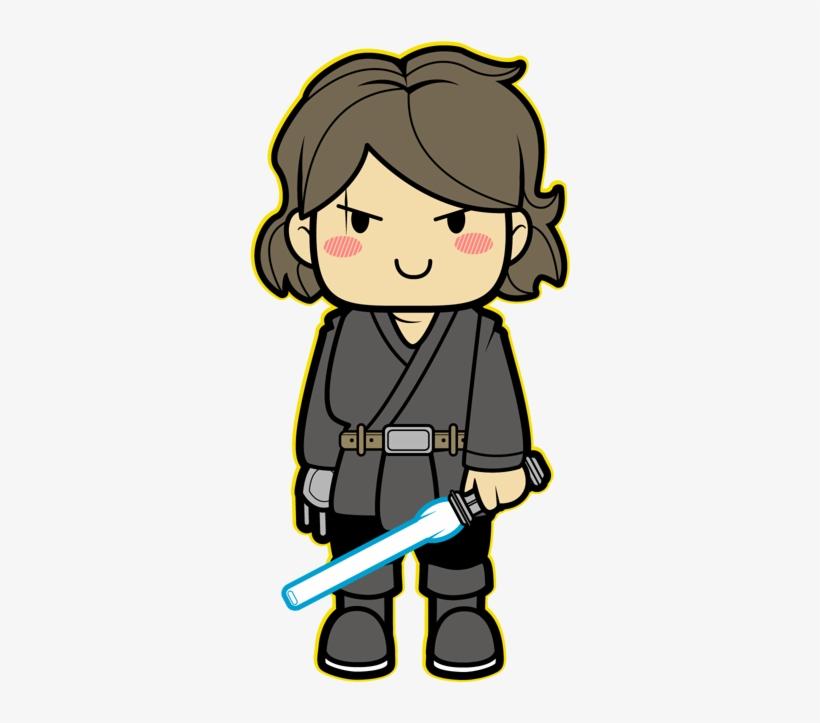 Star Wars Kawaii Saga Star Wars Personagens Kawaii Free
