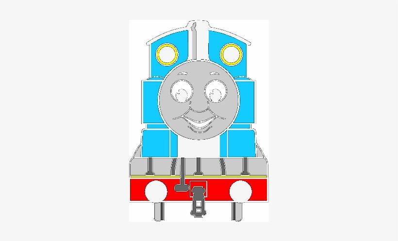 6ddc4c3c9c Thomas The Tank Engine - Thomas The Tank Svg - Free Transparent PNG ...