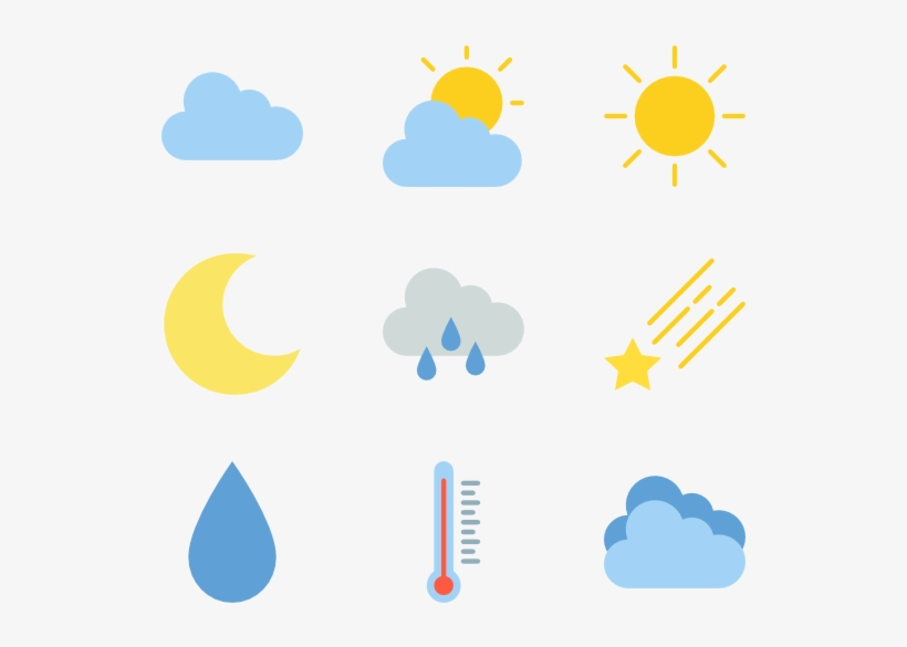 Weather, transparent png #1221034