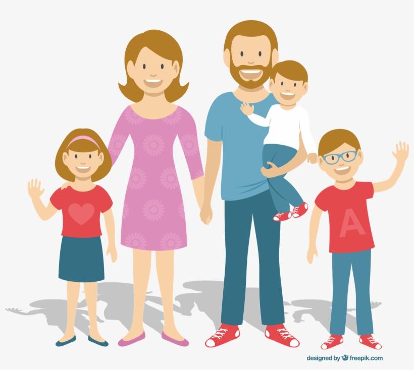 La Familia Png - Quotes To Us Famile Means Putting Your Arms, transparent png #1221173