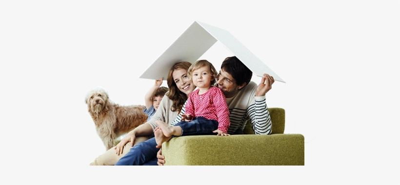 La Familia Es El Primer Núcleo Social En El Que Los - Te Ayudamos A Cumplir Tus Sueños, transparent png #1221464