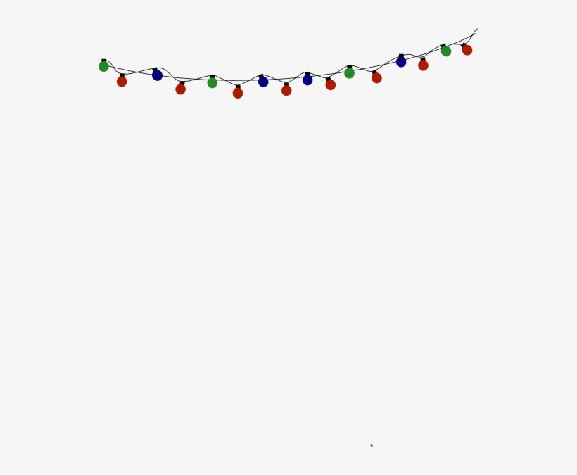 Transparent Christmas Lights - Poop Emoji Christmas Card, transparent png #1221486