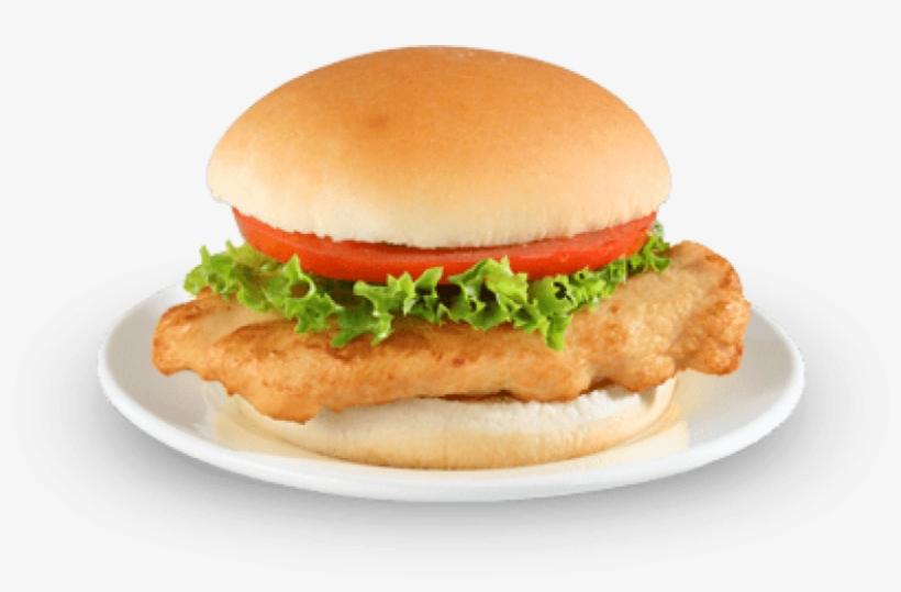 Grilled Chicken Sandwich - Bojangles Chicken Sandwich, transparent png #1222729