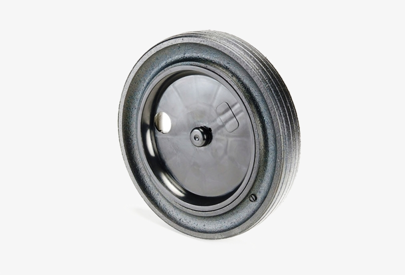 Find The Right Wheel To Repair Your Bin - Trash Can Wheels Png, transparent png #1222885
