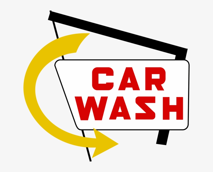 Golden Arrow Car Wash & Detailing - Golden Arrow Car Wash & Detailing, transparent png #1223477