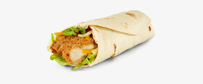 Crispy Or Grilled Chicken Wrap Mcdonalds Chipotle Bbq Snack Wrap Free Transparent Png Download Pngkey