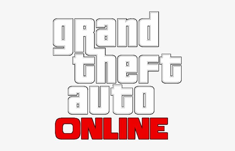 Fancy Png Background Transparent Online Image Gta 5 - Grand Theft Auto Online Png, transparent png #1223882