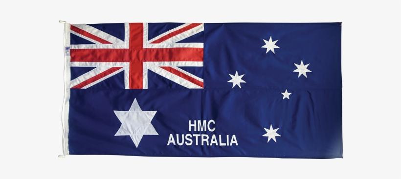 Commonwealth Of Australia Customs Flag Of - Parachute, transparent png #1229159