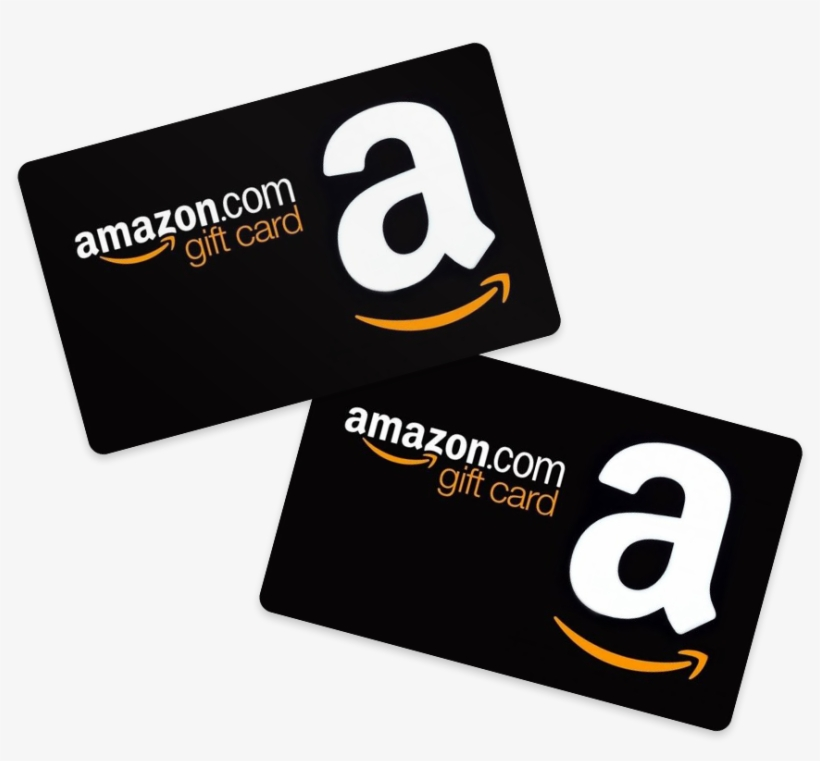 Usa Amazon Gift Card (email Delivery), transparent png #1229490