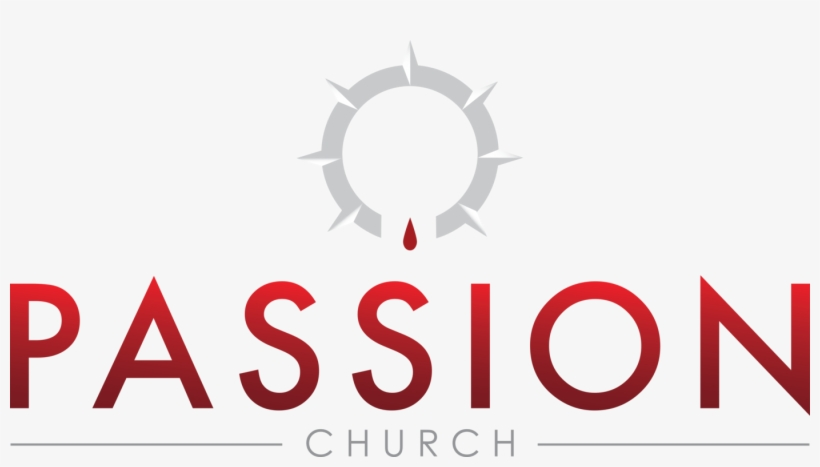 Passion Church Logo - Passion City Church, Inc., transparent png #1230213