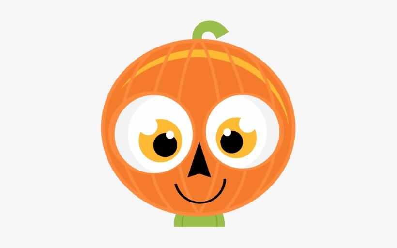 Pumpkin Head Svg Scrapbook Cut File Cute Clipart Files - Pumpkin Head Clipart, transparent png #1231553